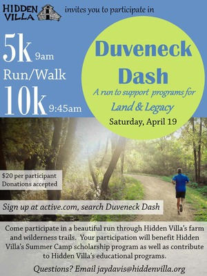 FINAL Duveneck Dash flier