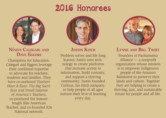 2016-honorees